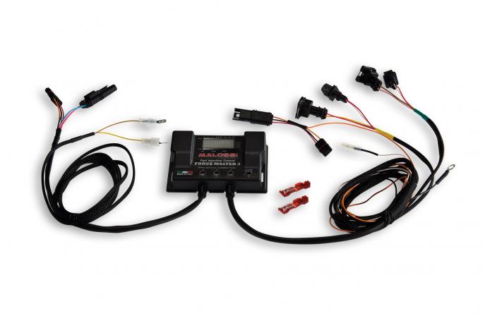 Centralina elettronica Malossi Bmw C Sport 600 - 650 - GT 650