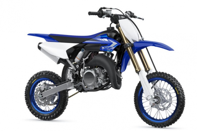 Yamaha YZ85 2020