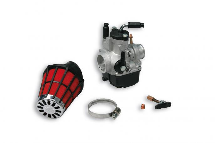 Carburatore Kit Malossi Gilera Runner - Italjet Dragster 125 - 180