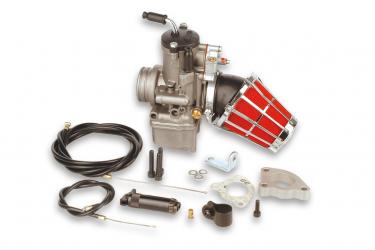 Carburatore Kit Malossi Gilera Runner 125 - 180 - 200 - Dna 125 - 180