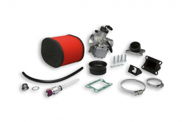 Carburatore Kit Malossi Aprilia - Beta - Derbi - Fantic - Peugeot