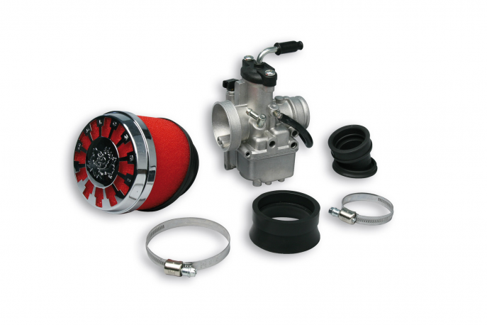Carburatore Kit Malossi Aprilia - Derbi - Gilera - Piaggio