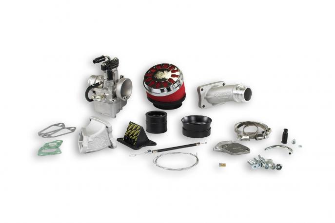 Carburatore Kit Malossi Vespa ET3 Primavera 125