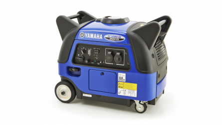 Generatori Di Corrente Yamaha EF3000iSE