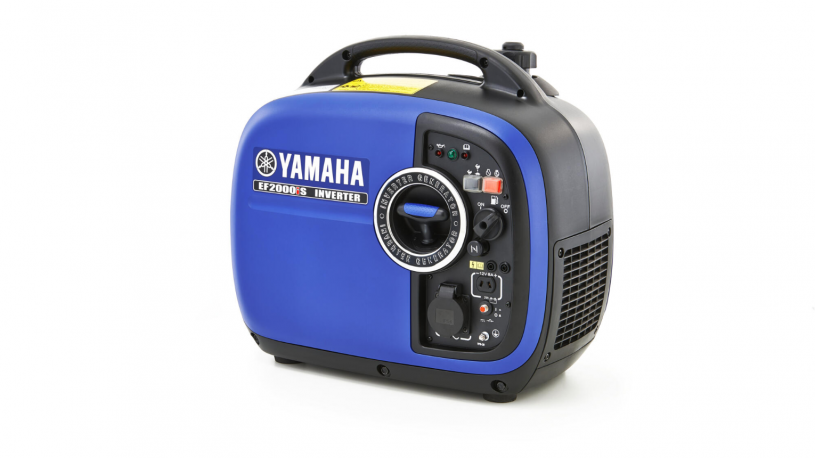 Generatori Di Corrente Yamaha EF2000iS
