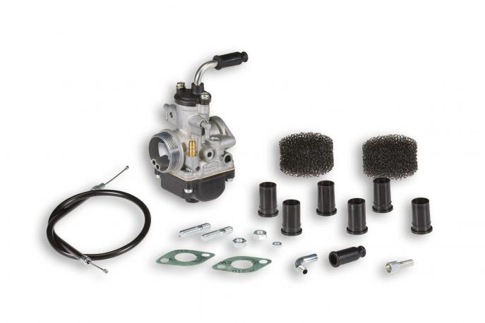 Carburatore Kit Malossi Honda PX 50