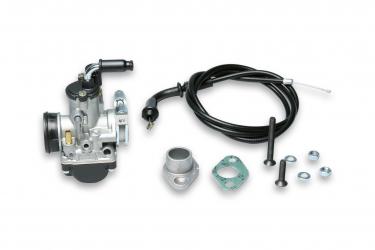Carburatore Kit Malossi Sym Jet BasiX 50 - Jet SportX-S - SportX-R 50