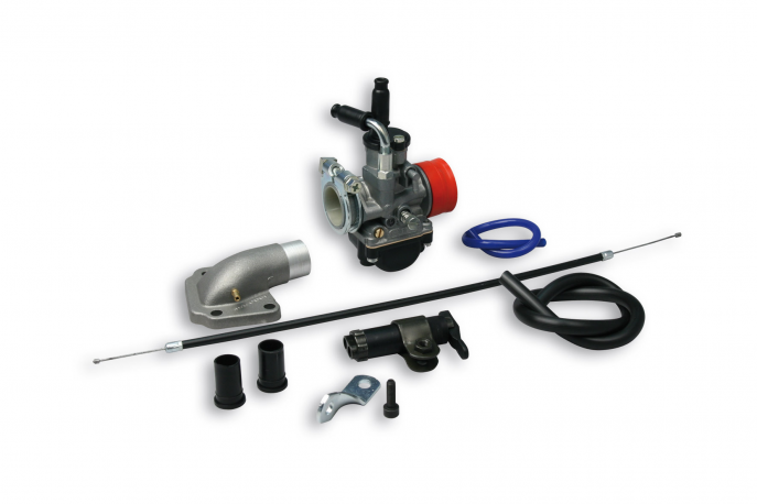 Carburatore Kit Malossi Peugeot Fox 50