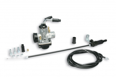 Carburatore Kit Malossi Aprilia - Benelli - Malaguti - Mbk - Yamaha