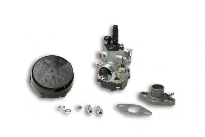 Carburatore Kit Malossi Suzuki GT 50