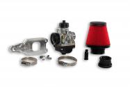 Carburatore Kit Malossi Piaggio Bravo - Boss - Boxer - Grillo - Si