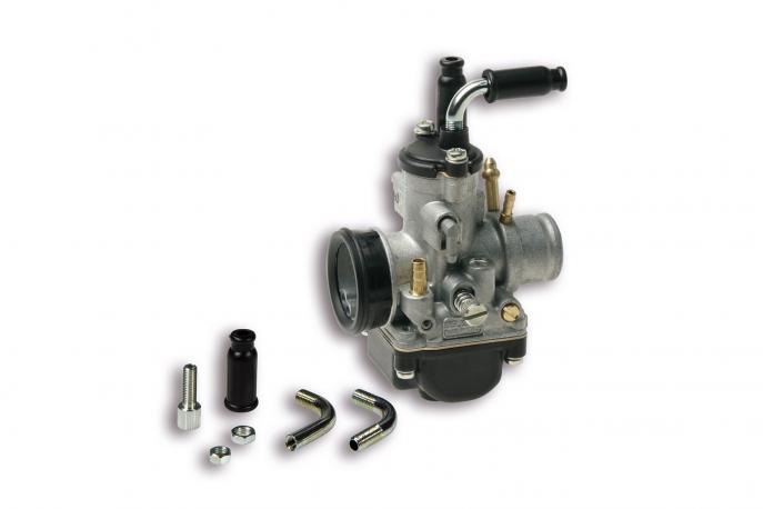 Carburatore Kit Malossi Aprilia - Mbk - Yamaha - Fantic