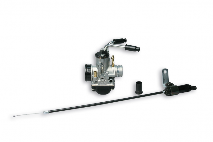 Carburatore Kit Malossi Aprilia - Malaguti - Mbk - Benelli - Yamaha