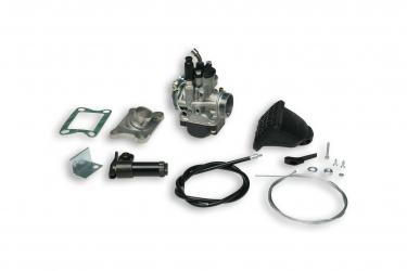 Carburatore Kit Malossi Malaguti Fifty - Fifty Top - MDX LC 50