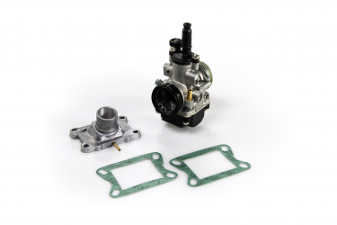 Carburatore Kit Malossi Honda MTX - NSR 50