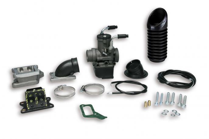 Carburatore Kit Malossi Vespa PX E 2T 200
