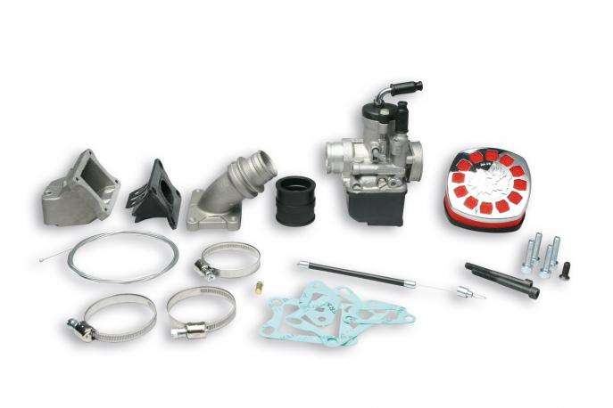 Carburatore Kit Malossi Vespa PK HP - XL 50
