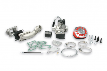 Carburatore Kit Malossi Vespa ETS - PK - PK XL 125