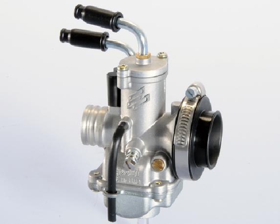Carburatore Polini Aprilia - Italjet - Malaguti - Piaggio - Vespa