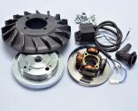 Kit Accensione Polini Vespa Sprint - Px - 125 - 150 - 200 2T
