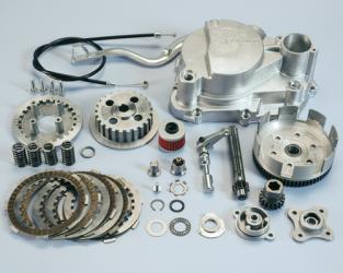 Kit Frizione Polini Honda Xr 50 - Polini Xp 4T 110
