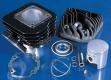 Kit Gruppo Termico Polini Honda - Hsc - Kymco - Sym - Bsv