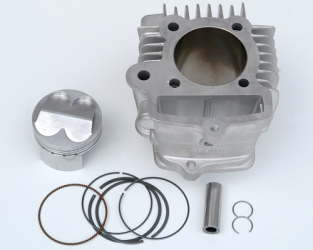 Kit Gruppo Termico Polini Minicross - Minimotard Xp 4T 110