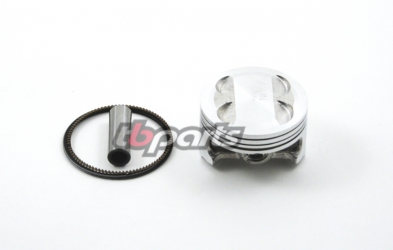 Pistone 60mm TB Parts Dirtamax - Kitaco - Tocawa