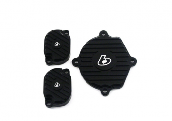 Cover Motore TB Parts ZS 155 - Gpx