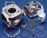 Kit Gruppo Termico Polini Mbk Booster - Italjet Pista - Yamaha Bw's