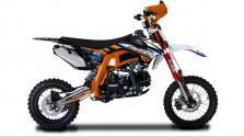 Pit Bike SPEED ZS155PRO CROSS LIMITED EDITION