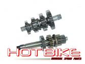 Cambio Completo 140 Hot Bike
