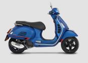 Piaggio Vespa Gts Supersport 125 I-get