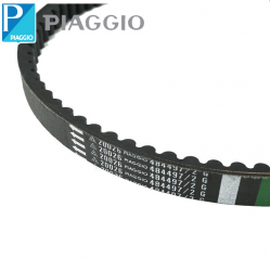 Cinghia Originale Gilera Runner - Piaggio Hexagon 180