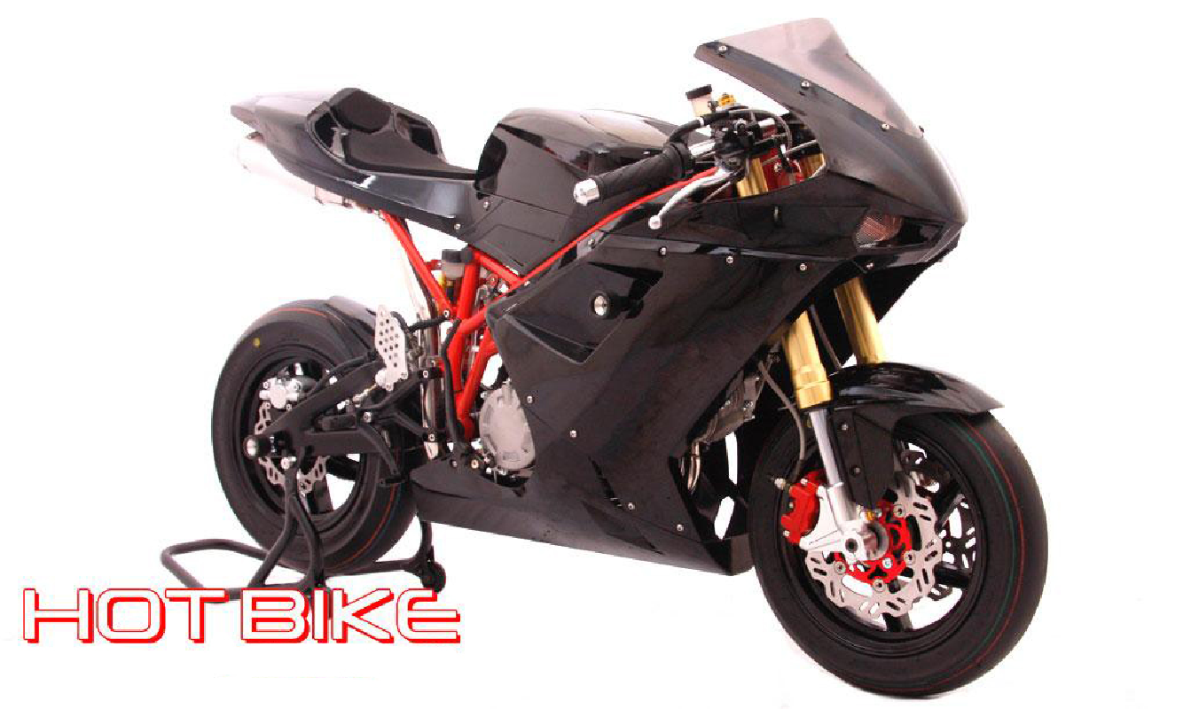 mini gp 160 rr hot bike. Black Bedroom Furniture Sets. Home Design Ideas