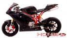 Mini GP 200 RR HOT BIKE