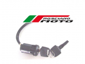 Kit Lucchetto chiave Accensione Pit Bike