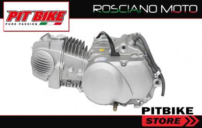 Motore Pit Bike Completo YX 125cc 4 Tempi
