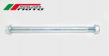 Asse Ruota Post in acciaio da 15 mm