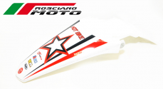 Parafango poster Pit Bike RS