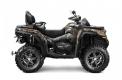 Quad CF Moto 1000 EFI 4x4 EPS
