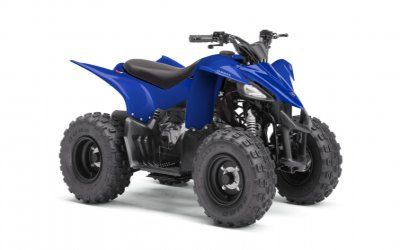Mini Quad Yamaha YFZ 50 R 2021