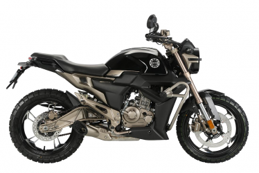 Zontes 125 G1 Cafe' Racer 2022