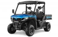 UFORCE 600 Side By Side Utility CF Moto 4X4 EPS 2021