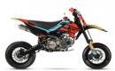 Pit Bike Kayo TD 160 Motard 2020