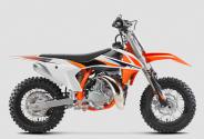 Mini Cross KTM 50 SX 2T 2021