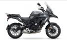 Benelli TRK 502 Euro 5 2021