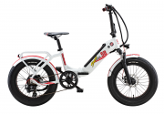 Bici Elettrica Garelli CICLONE EDITION Sic 58