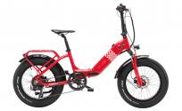 Bici Elettrica Garelli CICLONE EDITION