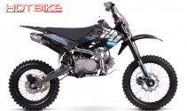 Pit Bike 125 Cross